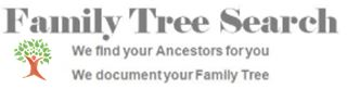 Family Tree Search logo